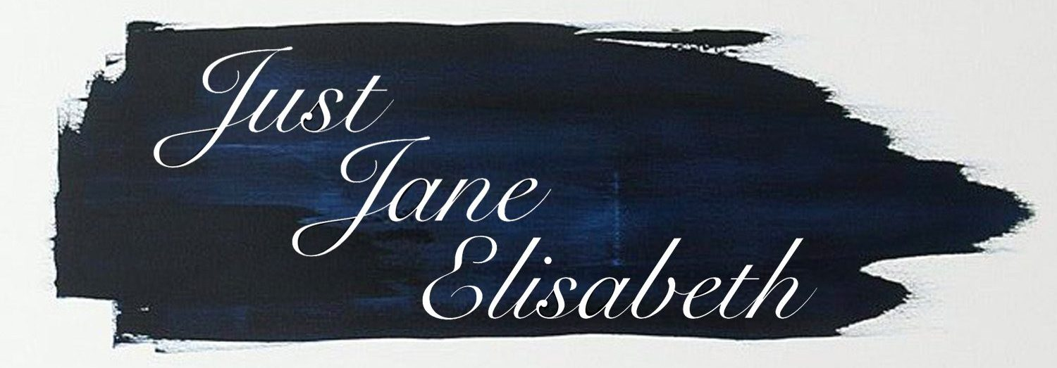Just Jane Elisabeth
